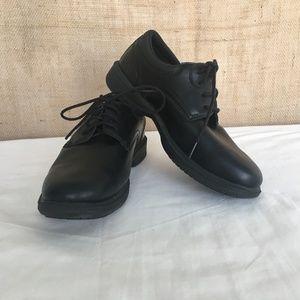 TredSafe Executive II Oxford Work Shoe  Men's US 7